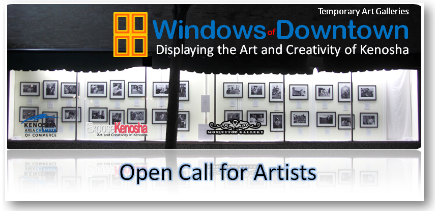 Windows of Downtown – Open Call for Artists…