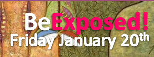 BeExposed! Event – Friday, January 20, 2011
