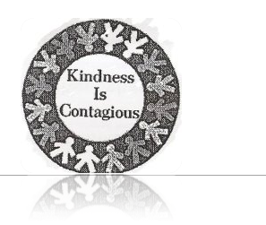 Kenosha's Kindness Week celebrations…